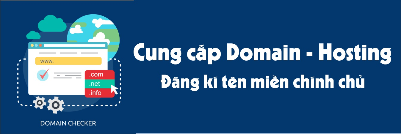 cung cap domain hosting can tho