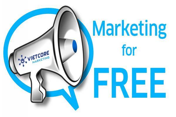 7 cách miễn phí để quảng bá website hiệu quả