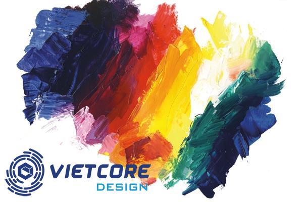 Chọn màu sắc cho thiết kế thương hiệu